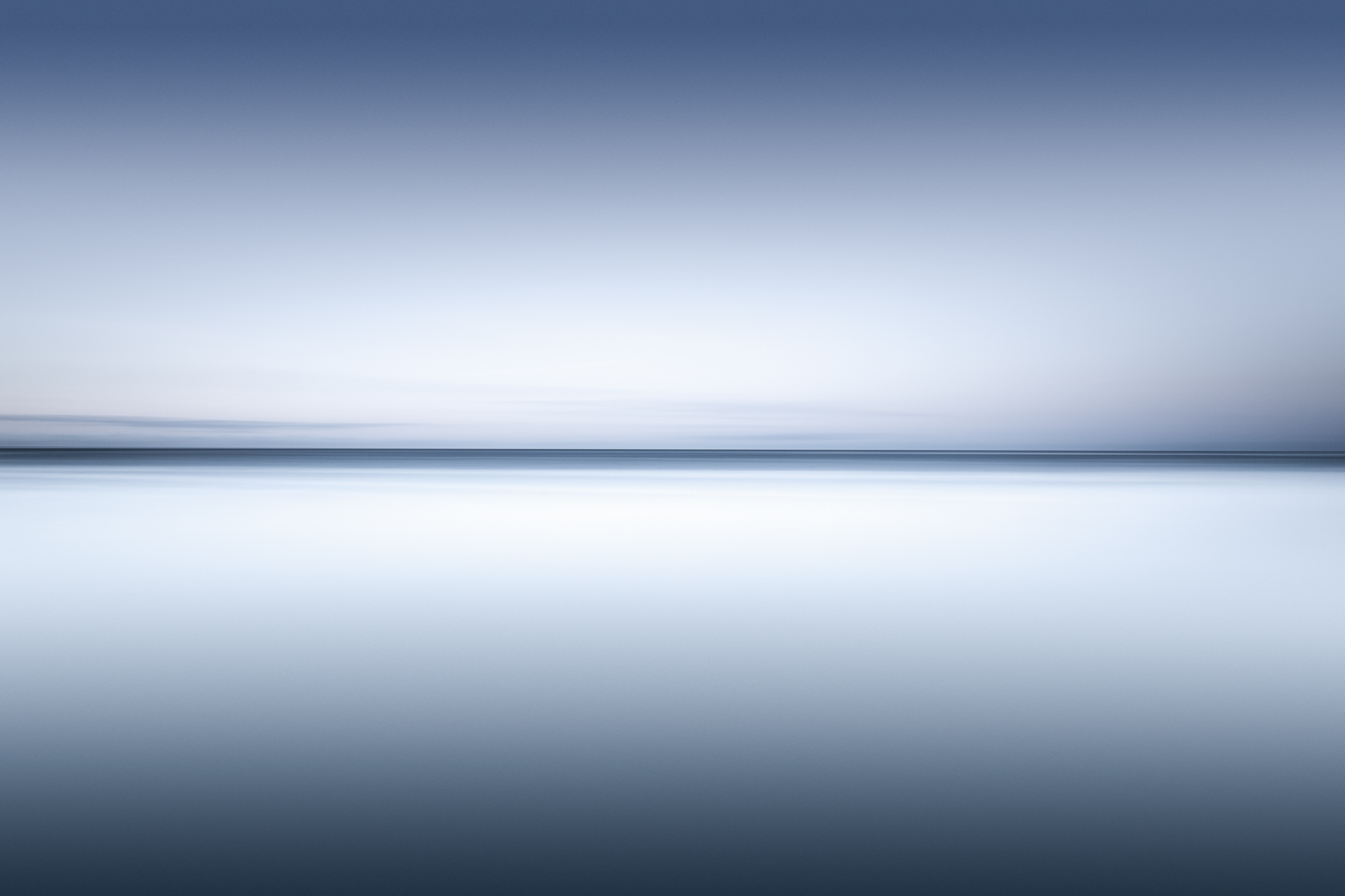 Calm II by Tim Booth Photography