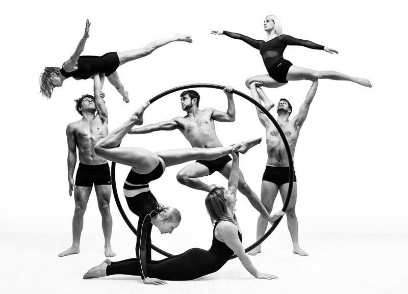 Circus Crew